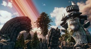 The Outer Worlds Terraformed ReShade Mod