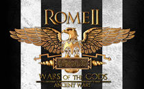 Total War: Rome II Wars Of The Gods - Ancient Wars Mod