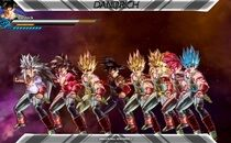Dragon Ball Xenoverse 2 PC Best Mods | GameWatcher