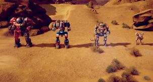 Battletech The Archer Mod