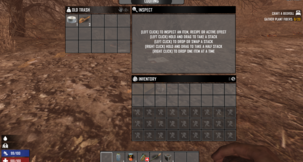 7 Days to Die Less Junk Mod