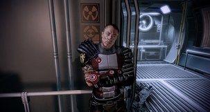 Mass Effect 2 First Person Mode Mod