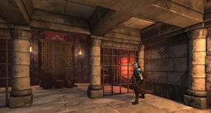 Legend of Grimrock 2 The Allure of Nightfall Mod