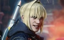 Devil May Cry 5 Nero In Nero's Hairstyle