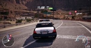 Need for Speed: Payback Heavy Damage Mod