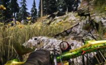 Far Cry 5 Better Far Cry Reshade and DOF Mod