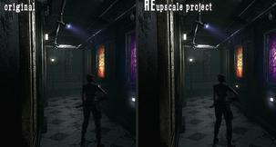 Resident Evil 0 / biohazard 0 HD REMASTER REupscale...