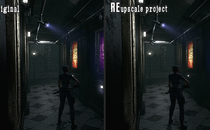 Resident Evil 0 / biohazard 0 HD REMASTER REupscale...