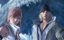 Final Fantasy XIII Model Swap Mod