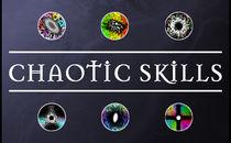Divinity: Original Sin 2 Chaotic Skills Mod v1.1.0