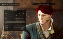 Greedfall More Hair and Eye Colours Mod