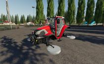 Farming Simulator 19 FS19 Lintrac 90 Hover Edition Mod