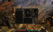 Grim Dawn Grim UI Mod