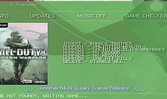 Call of Duty 4: Modern Warfare PC Mods | GameWatcher
