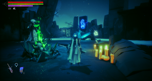 Shattered: Tale of The Forgotten King E3 ReShade Mod