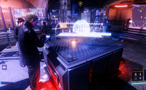 Deus Ex: Mankind Divided Neurocyber Mod