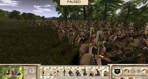 Rome: Total War Amazons: Total War - Refulgent