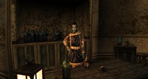 The Elder Scrolls III: Morrowind Enhanced Textures Mod