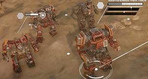 Battletech Ultramod II Mod