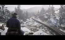Red Dead Redemption 2 RDR2 - Intro Completed Save File
