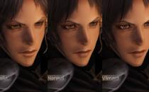 Final Fantasy XII: The Zodiac Age Enhanced Face...