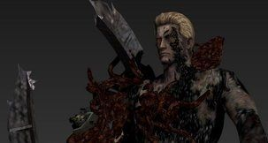 Resident Evil 2 Remake Uroboros Wesker Replaces Mr....