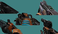 Half-life PC Mods | GameWatcher