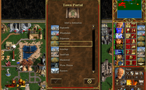 Heroes of Might and Magic III - HD Edition HD Plus Mod
