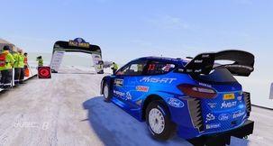WRC 8 Graphics Mod