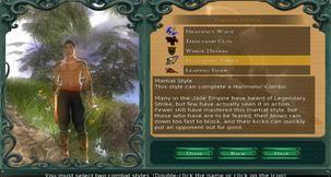Jade Empire UI Overhaul Mod
