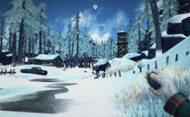 The Long Dark Mod Collection