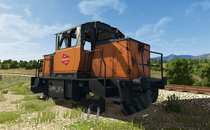 Derail Valley Vehicle Damage Mod