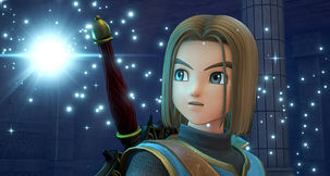 Dragon Quest XI: Echoes of an Elusive Age Photomode...