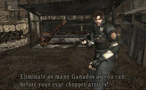 Resident Evil 4 HD Alternative Outfits For...