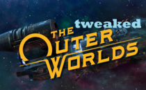 The Outer Worlds The Tweaked Outer Worlds Mod