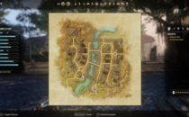 The Elder Scrolls Online Reshade Map Mod