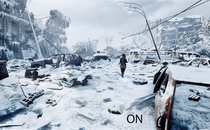 Metro Exodus Reshade For Only DX11 Mod