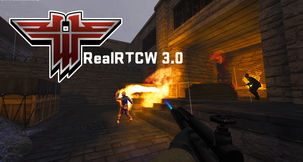 Return To Castle Wolfenstein  RealRTCW 3.0 Mod