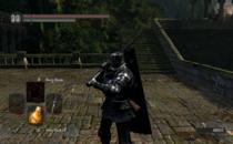 Dark Souls: Remastered Black Steel Tarkus Armor...