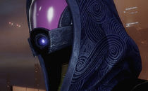 Mass Effect Play As Tali Mod
