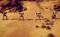 Battletech MechWarrior 4 Mercenaries Reinforcement...