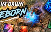 Grim Dawn Reborn Mod