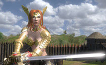 Mount & Blade: Warband WarDrobe and Queen's Blade -...