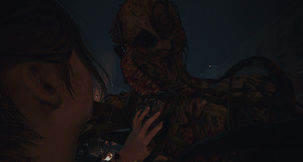Resident Evil 2 Remake The Happening Mod
