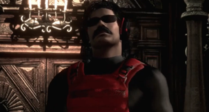 Resident Evil 0 / biohazard 0 HD REMASTER Play as...