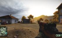 Battlefield: Bad Company 2 No Lens Flare Mod