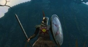 Dark Souls: Remastered Classic Armor Pack Mod