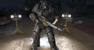 Fallout 4 X-01 4K UHD Mod