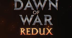 Warhammer 40,000: Dawn Of War - Soulstorm Redux Mod