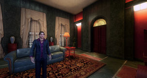 Vampire: The Masquerade - Bloodlines Nocturnal...